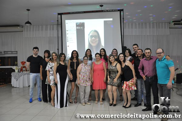 2º ENCONTRO DO 3º D