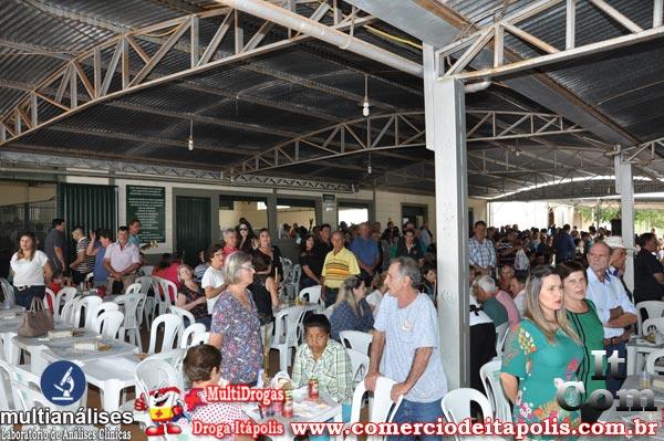 FESTA DE N. SRA. DAS DORES