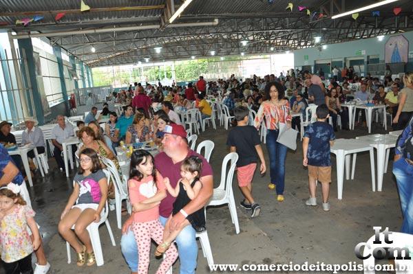 FESTA DA PADROEIRA DE NOVA AMÉRICA