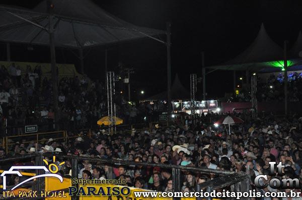 FESTA DO PEÃO DE BOIADEIRO