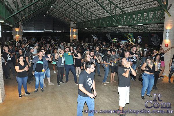 22º ANIVERSÁRIO DOS MOTOQUEIROS DA PEDRA