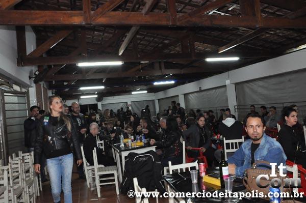 1º POINT DOS LEÕES DA PEDRA