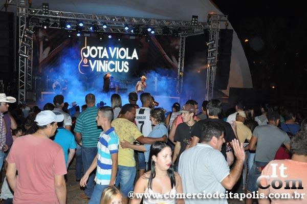 APRESENTAÇÃO DE J. VIOLA & VINÍCIUS