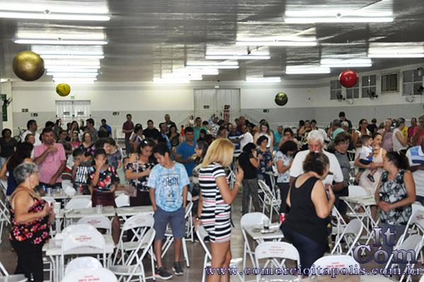 FESTA DE SÃO VICENTE DE PAULO